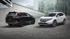 Honda CR V 2021 (1)