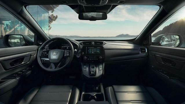Honda CR V 2021 (6)