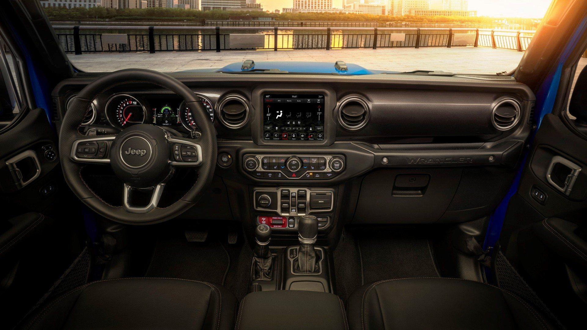 Jeep Wrangler Rubicon 392 2021 (72)