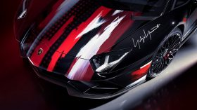 Lamborghini Aventador S Yohji Yamamoto (10)