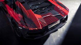 Lamborghini Aventador S Yohji Yamamoto (11)