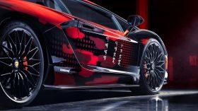 Lamborghini Aventador S Yohji Yamamoto (12)