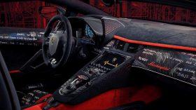 Lamborghini Aventador S Yohji Yamamoto (13)