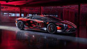 Lamborghini Aventador S Yohji Yamamoto (3)