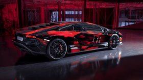 Lamborghini Aventador S Yohji Yamamoto (5)