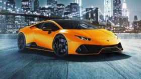 Lamborghini Huracán EVO Fluo Capsule 2020 (1)