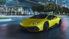 Lamborghini Huracán EVO Fluo Capsule 2020 (10)