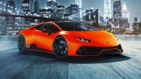 Lamborghini Huracán EVO Fluo Capsule 2020 (11)