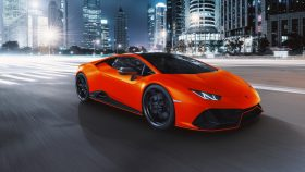 Lamborghini Huracán EVO Fluo Capsule 2020 (12)