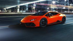 Lamborghini Huracán EVO Fluo Capsule 2020 (14)
