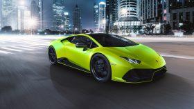 Lamborghini Huracán EVO Fluo Capsule 2020 (16)
