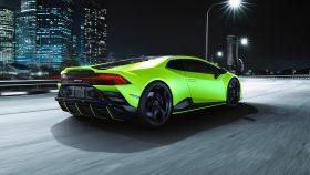 Lamborghini Huracán EVO Fluo Capsule 2020 (17)