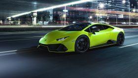 Lamborghini Huracán EVO Fluo Capsule 2020 (19)