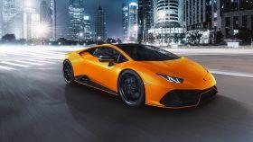 Lamborghini Huracán EVO Fluo Capsule 2020 (2)