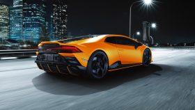 Lamborghini Huracán EVO Fluo Capsule 2020 (3)
