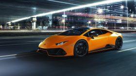 Lamborghini Huracán EVO Fluo Capsule 2020 (4)