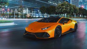 Lamborghini Huracán EVO Fluo Capsule 2020 (5)