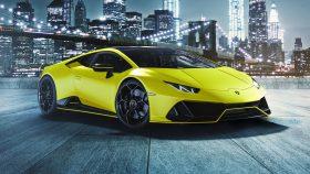 Lamborghini Huracán EVO Fluo Capsule 2020 (6)