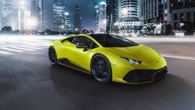 Lamborghini Huracán EVO Fluo Capsule 2020 (7)
