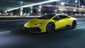 Lamborghini Huracán EVO Fluo Capsule 2020 (9)