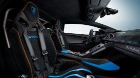 Lamborghini Huracán STO (19)