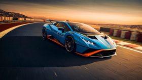 Lamborghini Huracán STO (30)