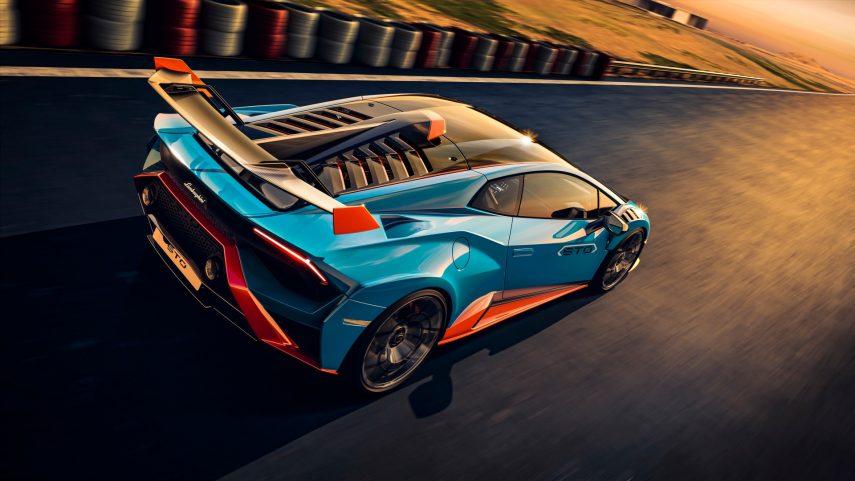 Lamborghini Huracán STO (34)