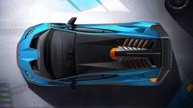 Lamborghini Huracán STO (9)