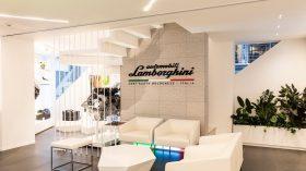 Lamborghini Lounge Tokyo (4)