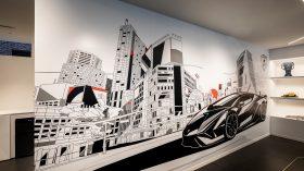 Lamborghini Lounge Tokyo (7)
