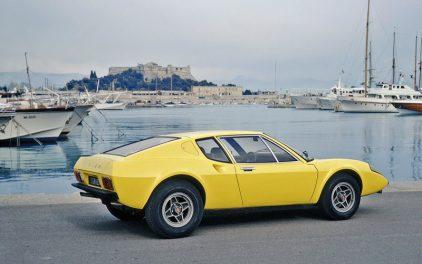 Ligier JS2 1972 3