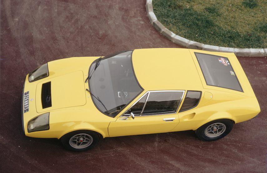 Ligier JS2 1972 4