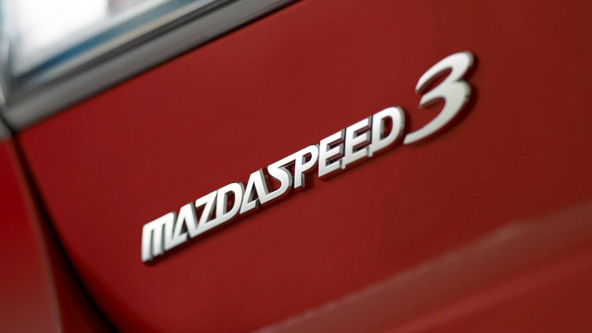 Ya es oficial, la Mazdaspeed que conocíamos está muerta