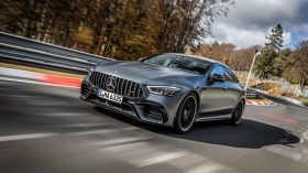 Mercedes AMG GT 63 S 4Matic Nurburgring Nordschleife (1)