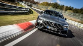 Mercedes AMG GT 63 S 4Matic Nurburgring Nordschleife (2)