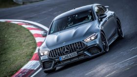 Mercedes AMG GT 63 S 4Matic Nurburgring Nordschleife (5)