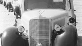 Mercedes Benz 170 V Krankenwagen W136 02