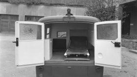 Mercedes Benz 170 V Krankenwagen W136 06