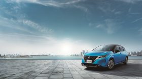 Nissan Note 2021 (1)