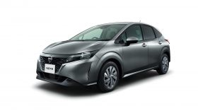 Nissan Note 2021 (10)