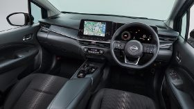 Nissan Note 2021 (11)