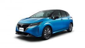 Nissan Note 2021 (9)