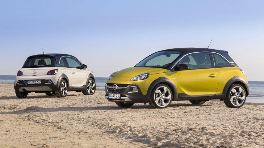 Opel Adam Rocks 2014 1