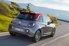 Opel Adam S 2015 3
