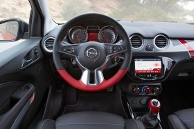 Opel Adam S 2015 4