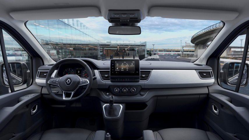 Renault Trafic 2021 (3)