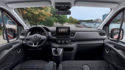 Renault Trafic 2021 (4)