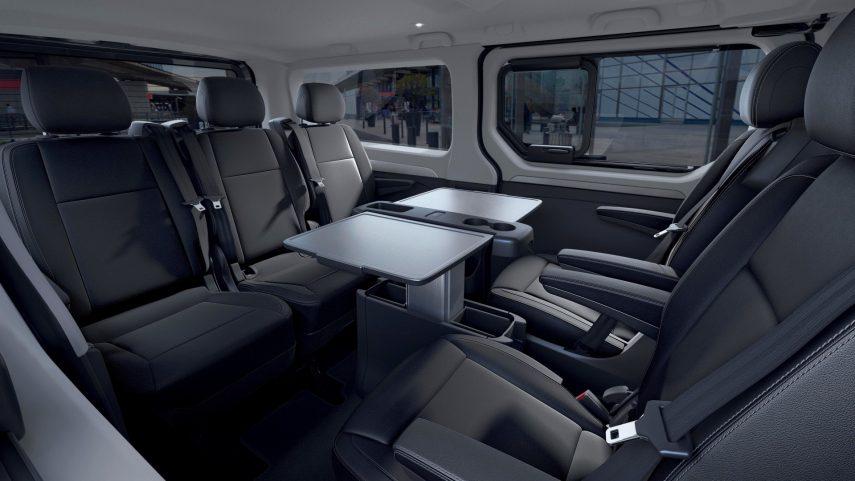 Renault Trafic 2021 (6)