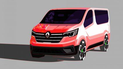 Renault Trafic 2021 (8)
