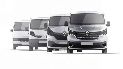 Renault Trafic Evolucion (1)